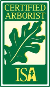 ISA Certified Arborist Stamp